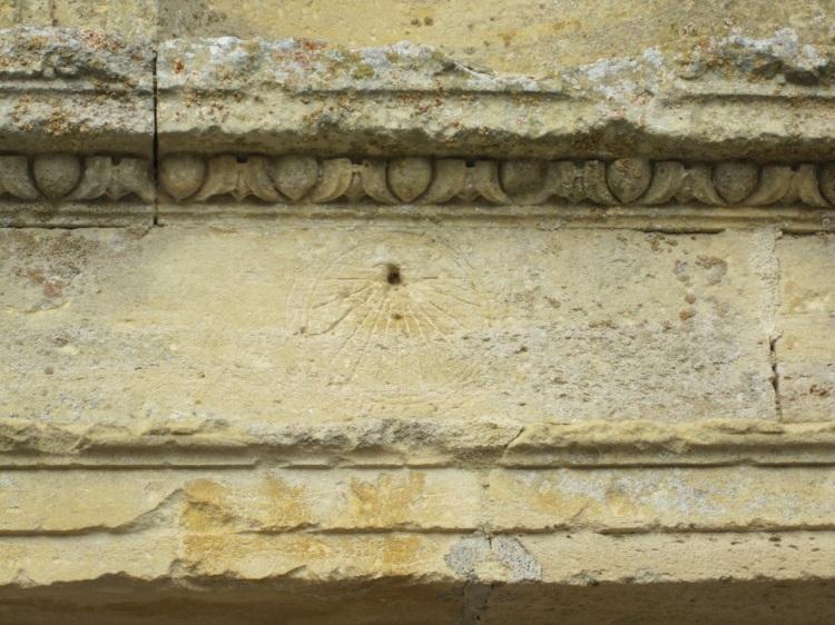 France sundial