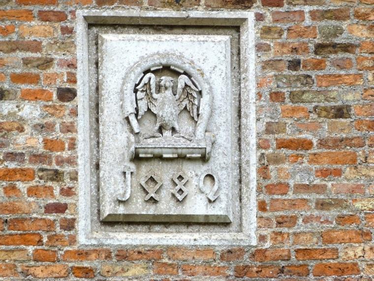 Oxburgh Hall Date