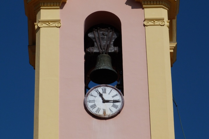 Clocks Rolling Harbour Gallery