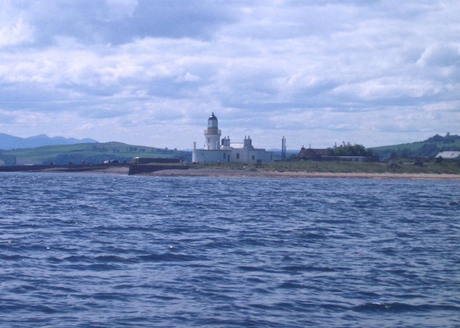 Chanonry Point Lighthouse Moray Firth