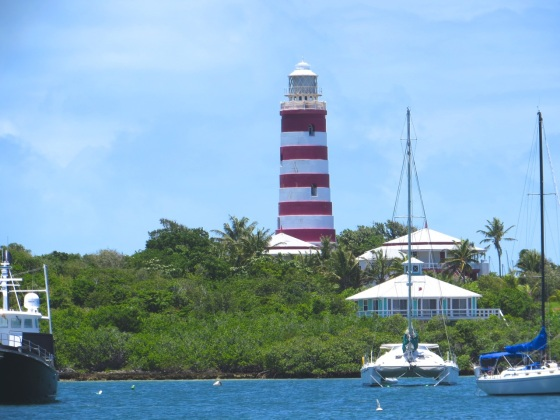 Hope Town Lighthouse Abaco 1