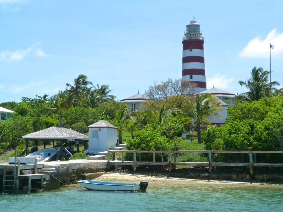 Hope Town Lighthouse Abaco 2