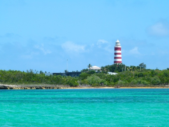 Hope Town Lighthouse Abaco 3