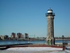 Roosevelt Island Lighthouse 2