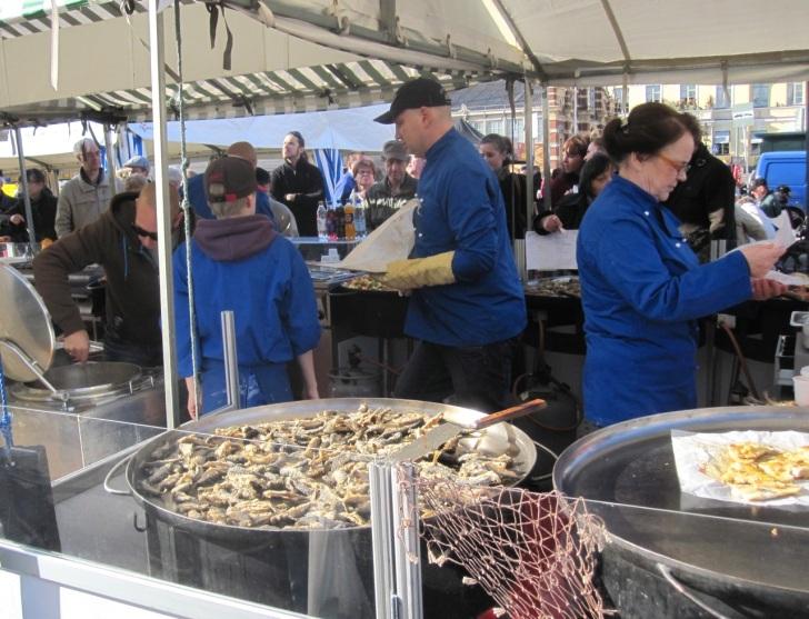 Helsinki Food Markets 4