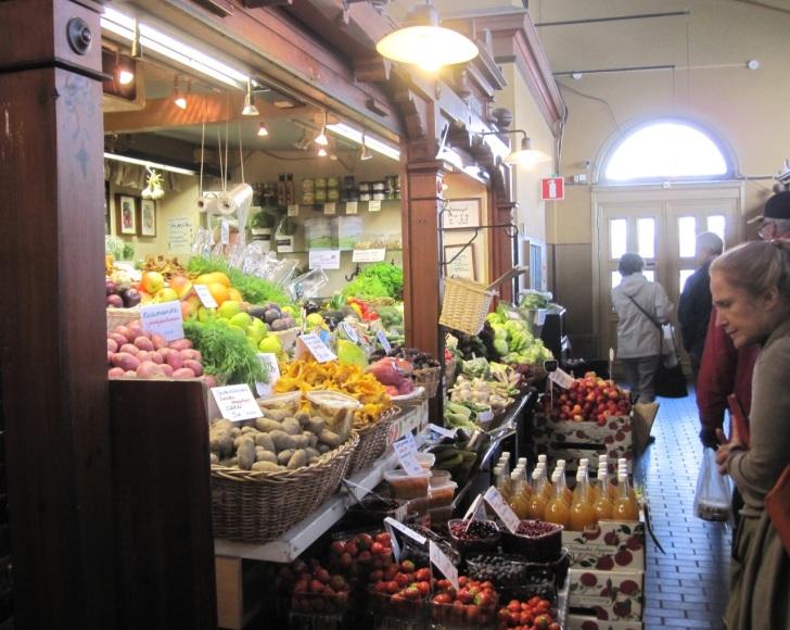 Helsinki Food Markets 6