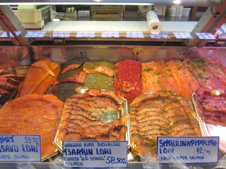 Helsinki Food Markets 7