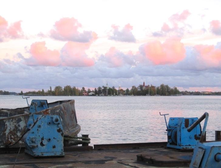 Helsinki Harbour 5