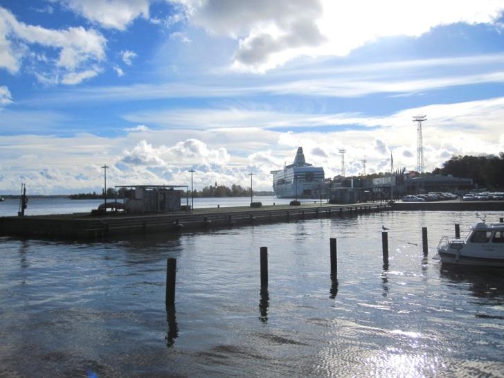 Helsinki Harbour 6