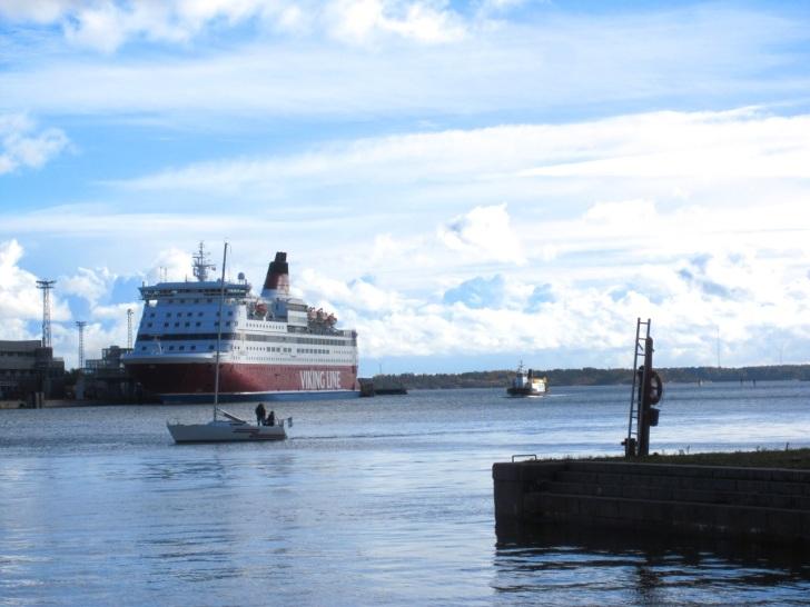 Helsinki Harbour 7