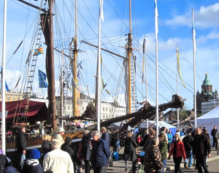 Helsinki Harbour 8