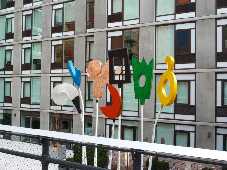 High Line NYC 10