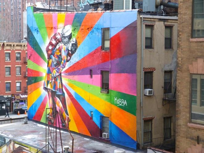 High Line NYC 12