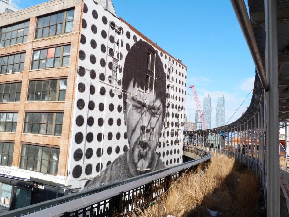 High Line NYC 13