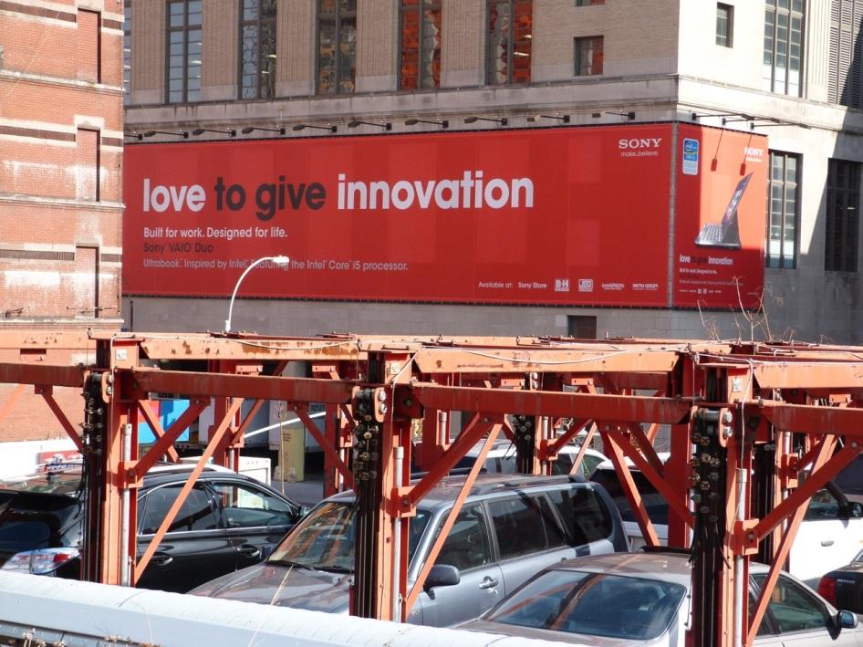 High Line NYC 14
