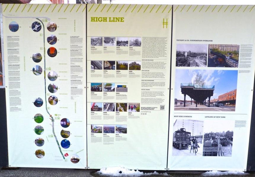 High Line NYC 2