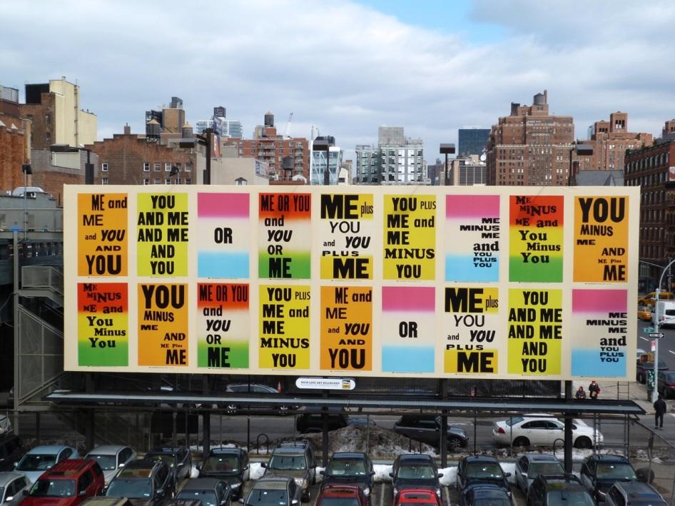 High Line NYC 3