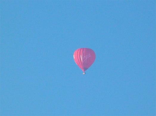 Spring Balloon