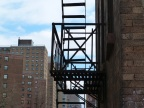 Stairs NYC 1