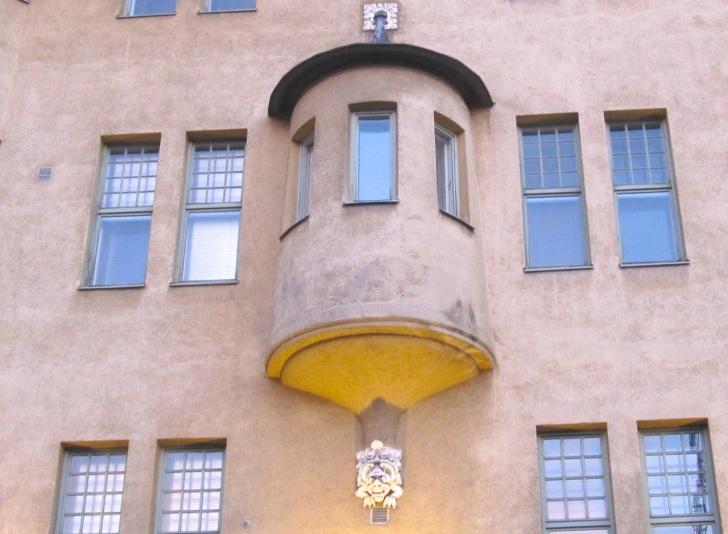 Helsinki Buildings 10
