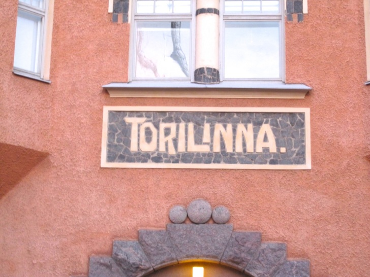 Helsinki Buildings 11