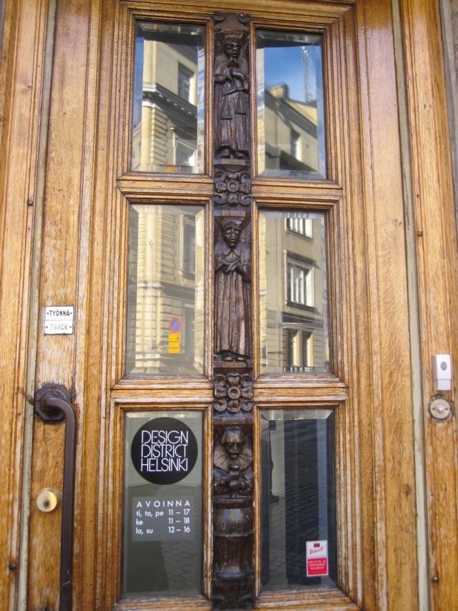 Helsinki Buildings 2