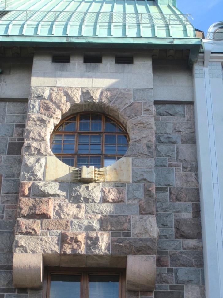 Helsinki Buildings 6