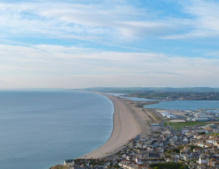 Chesil Bank 1