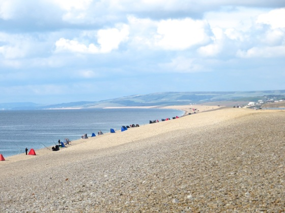 Chesil Bank 5