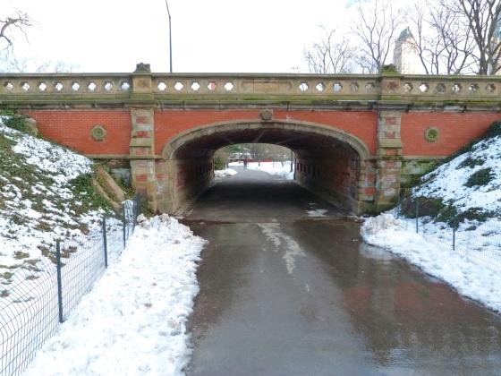 Central Park Bridges, NYC 3