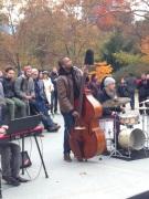 Central Park Jazz 2