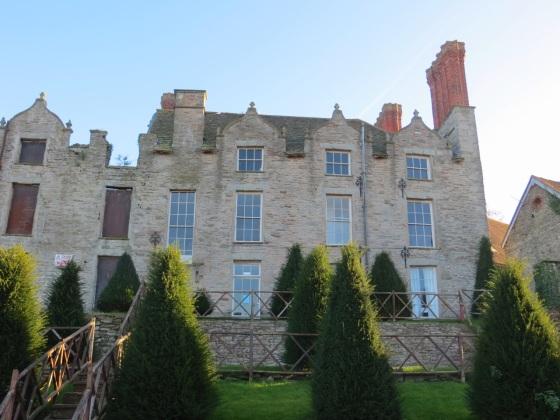 Hay Castle 5