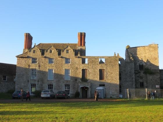 Hay Castle 6