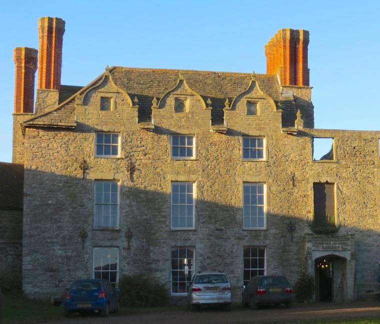 Hay Castle 7