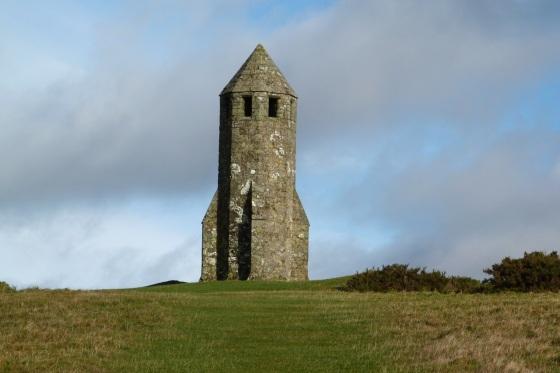 St Catherine's Lighthouse, Niton IoW 1