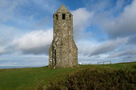 St Catherine's Lighthouse, Niton IoW 2