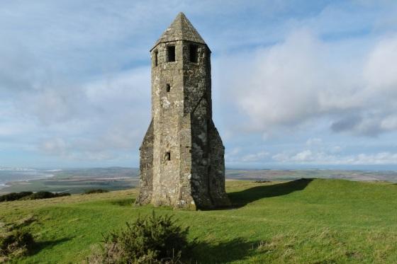 St Catherine's Lighthouse, Niton IoW 3