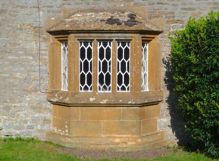Ham Stone Window, Dorset