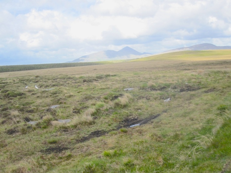 Peat Country, Louisburgh, Co Mayo 1