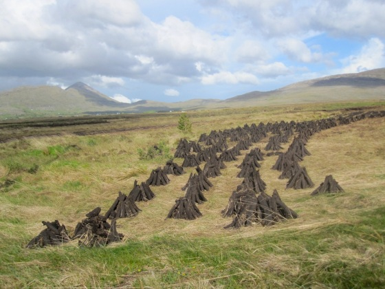 Peat Country, Louisburgh, Co Mayo 3