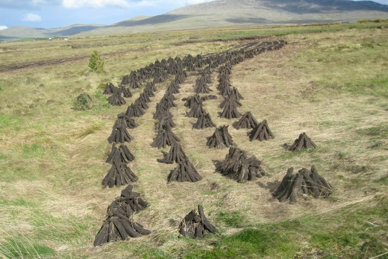 Peat Country, Louisburgh, Co Mayo 4