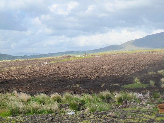 Peat Country, Louisburgh, Co Mayo 5