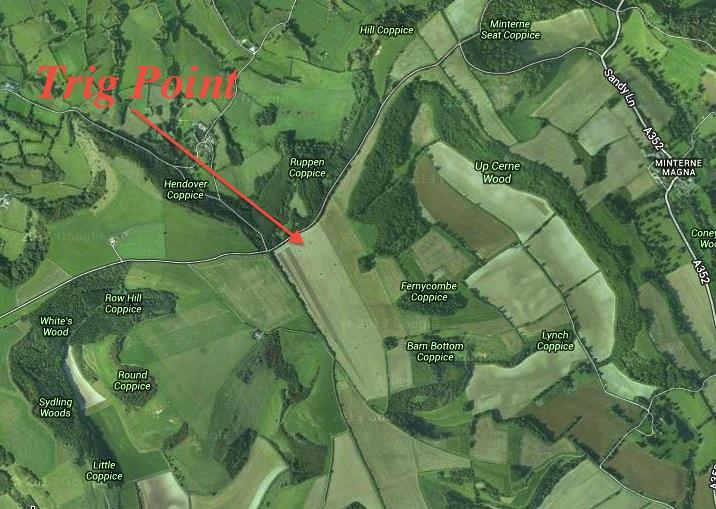 Batcombe Map 1 jpg