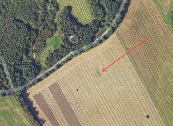Batcombe Map 2 jpg