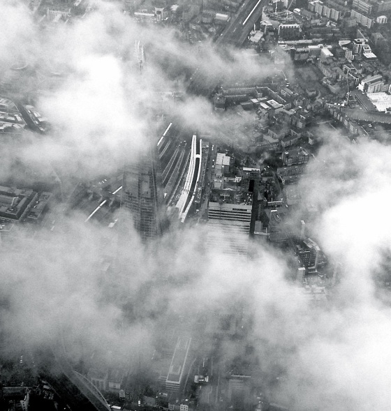London aerial 1