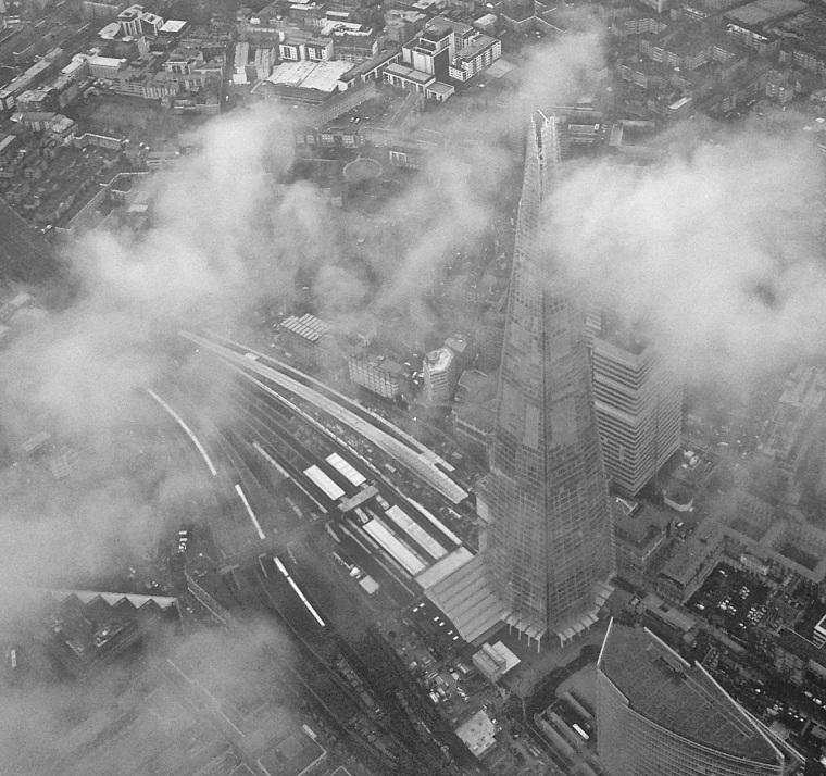 London aerial 3