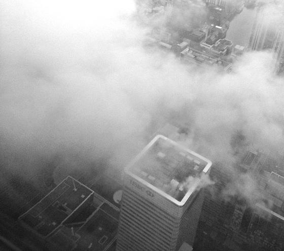 London aerial 6