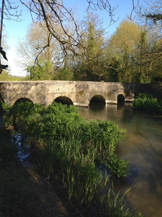 Piddle 3 Dorset 4.14