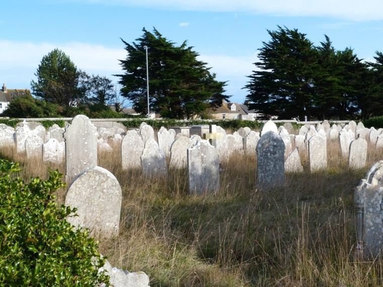 St George Portland Dorset 13
