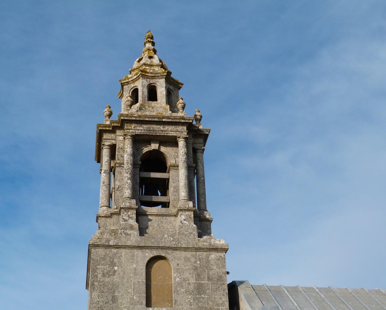 St George Portland Dorset 2